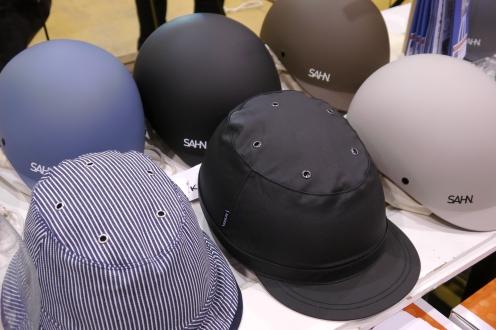 casual helmets
