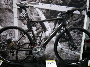 nice gt ciclocross